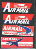air mail covers